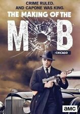 Making of The Mob Chicago - DVD Region 1