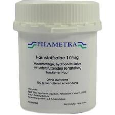 HARNSTOFF Salbe 10%ig 100 g