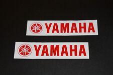 Yamaha Adhesivo Carreras Moto R 1 6 Adhesivo Bapperl Pegamento Logotipo Ö10