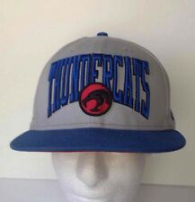 Thundercats Hat Adjustable SNAPBACK Baseball Cap NEW ERA 9Fifty