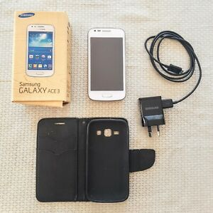 Samsung Galaxy ACE 3 Mobile Phone  • Excellent condition