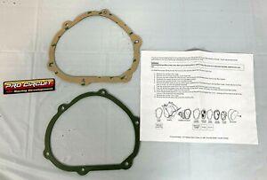 Pro Circuit 06-14 Kawasaki KX250 Airbox Screen Eliminator Kit K11001-084 NOS/NEW