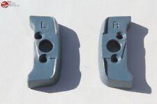 74-92 Camaro Firebird Shoulder Belt Guide Escutcheons Passenger Driver Side set