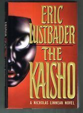 The Nicholas Linnear Novels: The Kaisho Bk. 4 by Eric Van Lustbader (1993, Hardc