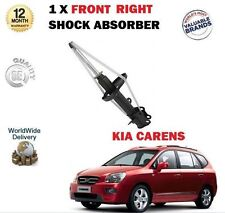 FOR KIA CARENS CVVT + CRDI 2006-> NEW 1 X FRONT RIGHT SIDE SHOCK ABSORBER