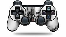 Skin for PS3 Controller Lightning Black CONTROLLER NOT INCLUDED
