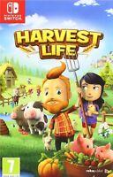 Harvest Life for Nintendo Switch