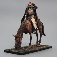 Tin soldiers, Siege of Jerusalem, Pilgrim, Monk,Crusader, 54