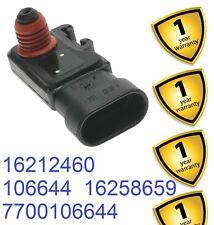Vauxhall Vivaro 2.0 16V VX220 2.2 2000+ MAP Sensor 16212460 90063543 93160018