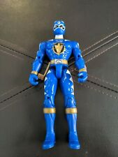 Bandai Power Rangers Dino Thunder Talking Blue  Ranger  Action Figure