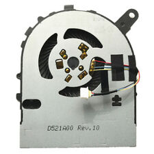 New FN0570-A1084P1EL For Dell Inspiron 14-7460 7460 Cpu Cooling Fan CN-02X1VP