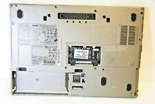 Dell Latitude D620 C2D 2.0 CPU Motherboard Heatsink Fan Base Speaker XD299 / 137