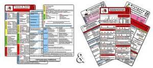 Schemata & Scores in Klinik & Rettungsdienst + Intensivstation Karten-Set (2in1)