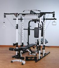 Yukon Caribou III Package with Cable Crossover CPKG-CCO NEW smith rack lat