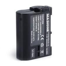 NEW!!! EN-EL15 Battery for Nikon D7000 D7100 D7200 D750 D800 Cameras