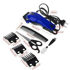 Electric Hair Trimmer Clipper Men's Shaver Barber Haircut Machine For Barber