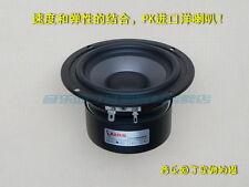 "4"" inch 100W Woofer Speaker Hi-Fi High-power Loudspeaker 4ohm / 8ohm"