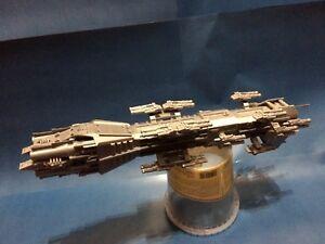 Nova Class - Babylon 5 - 16 inches (40 cm) Long