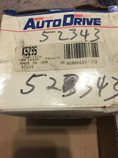 Suspension Ball Joint Autodrive K5295.    52343