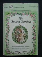 The Secret Garden Frances Hodgson Burnett and Tasha Tudor