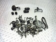 2001 98-05 BMW R1150 R1150GS OEM MISC Nuts Bolts Screws Hardware Horn Lot