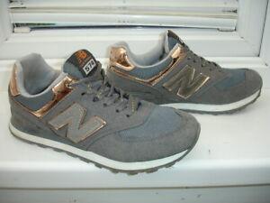 New Balance 574 Trainers Mens size UK5 / EU38