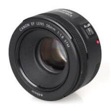 Canon EF 50mm F1.8 STM Full Frame Standard Lens Brand New jeptall