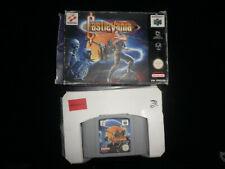 N64 Nintendo 64 - castlevania - boxed