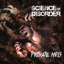 Science Of Disorder - Private Hell (CD)