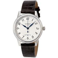 Montblanc Boheme Date Automatic White Dial Ladies Watch 111057