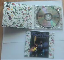 PRINCE - PURPLE RAIN (CD DIGIPACK)
