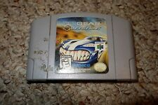 Top Gear Overdrive (Nintendo 64, 1998) Cart Only n64