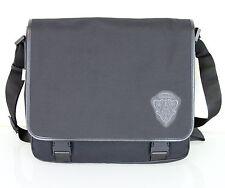 NEW Authentic GUCCI Canvas Messenger Bag w Hysteria Crest a9ca2dc075b80