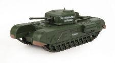 Carri Armati Russi 1/72 Tank Mk III Churchill WWII Diecast Fabbri Eaglemoss