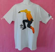 SPECIAL ED~Adidas Original EA Sports NEED FOR SPEED THE RUN superstar Shirt~Sz S