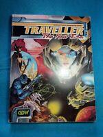 *R.P.G./Rol - Traveller The New Era - GDW RL814