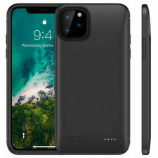 External 6200mAh Battery Charger Case For iPhone 11 Pro Charging Power Cover