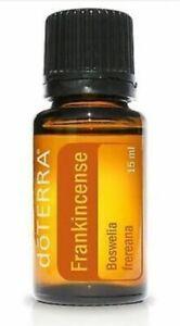 doTERRA Frankincense Essential Oil 15 ml