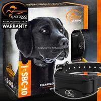 SportDOG NoBark SBC-10 Bark Control Collar