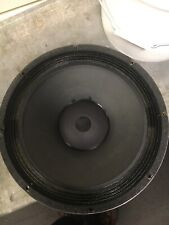 "Vintage Altec 12"" Speaker/ 414-16-ohm ,Cone in Good Condition"
