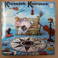 "45rpm / 7"" KLASSIEK KOMPAS Hyadn symphonie 39 g moll philips 099791DE"