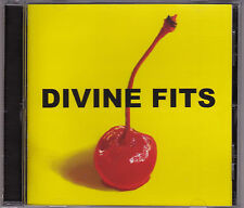 Divine Fits - A Thing Called Divine Fits - CD (9788712 EMI 2012)