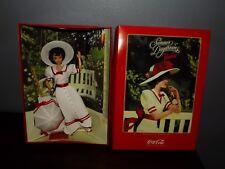 1997 Summer Daydreams Barbie - Coca Cola FashionClassic Series- Collector Editio