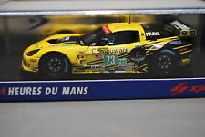 CORVETTE CR6 Z-1 #73  Corvette Racing - LeMans 2012  SPARK - - 1/43