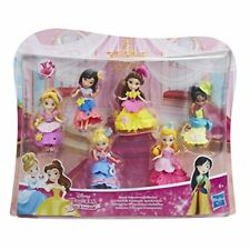 Disney Princesses - Disney Princess Poupée Collection M