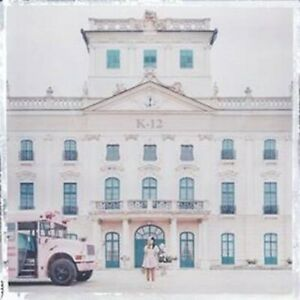 Melanie Martinez - K12 - New Softpak CD/DVD Album