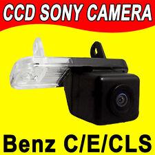 Rückfahrkamera Car Camera HD für Mercedes Benz C E CLS klasse W203 W211 W209 300