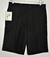 Van Heusen Sorbtek Moisture Wicking Classic Fit Shorts Men's Sz 30 NWT