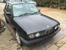 """1990 """"G"""" BMW e30 318i 2 door coupe manual 1 previous current owner since 1994"""