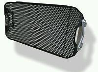Honda NC700X NC700N NC750X NC750S Radiator Guard Cover Grill Evotech Performance